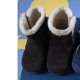 ファミリア(familiar)のファミリア ブーツ 14.5cm(ブーツ)