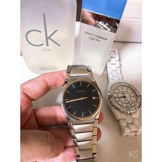 カルバンクライン(Calvin Klein)のCK カルバンクライン 腕時計(腕時計(アナログ))