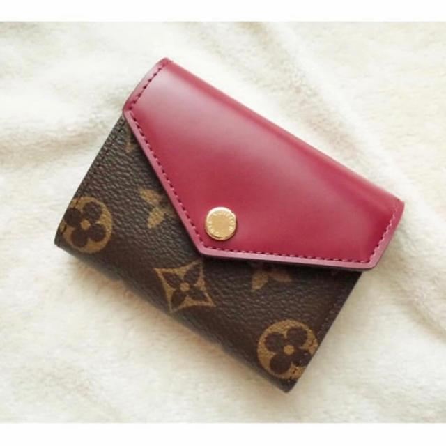 LOUIS VUITTON - LOUIS VUITTON♡ミニ財布の通販 by ♡my shop♡|ルイヴィトンならラクマ