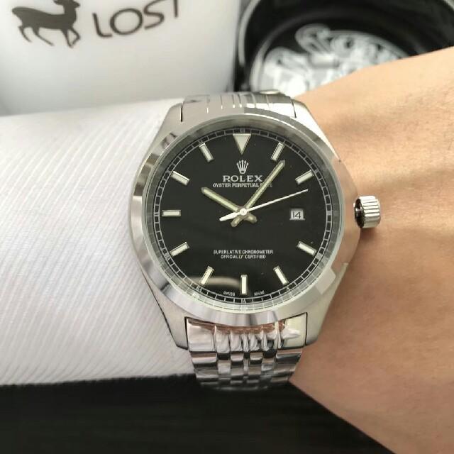 OMEGA - 114060 新品 メンズ 腕時計   自動巻 の通販 by Fujikawa's shop|オメガならラクマ