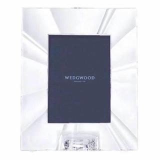 ウェッジウッド(WEDGWOOD)の【新品】WEDGWOODフォトフレーム(フォトフレーム)