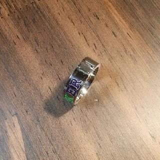 ディーシー(DC)のスーサイドスクワッド ジョーカー リング 指輪 アクセサリー(リング(指輪))