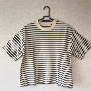 トゥモローランド(TOMORROWLAND)のGALERIE VIE Tシャツ(Tシャツ(半袖/袖なし))