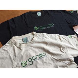 オーガニカ(ORGANIKA)の90s'skateboarding ORGANIKA 2枚セット KARLモデル(Tシャツ/カットソー(半袖/袖なし))