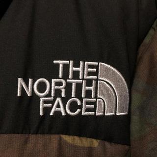 ザノースフェイス(THE NORTH FACE)のバルトロ 確認用!(ダウンジャケット)