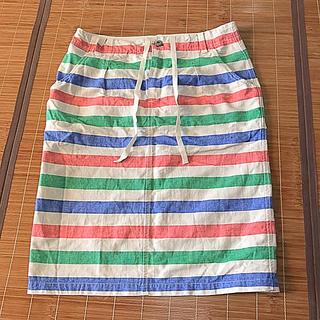フェイバリット(Favorite)のfavori タイトスカート(ひざ丈スカート)
