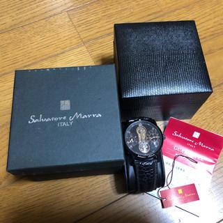 Salvatore Marra - サルバトーレマーラ 腕時計 自動巻