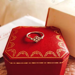 カルティエ(Cartier)のカルティエ ヒンドゥリング(リング(指輪))