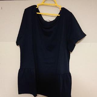 ベルーナ(Belluna)の半袖トップス(Tシャツ(半袖/袖なし))