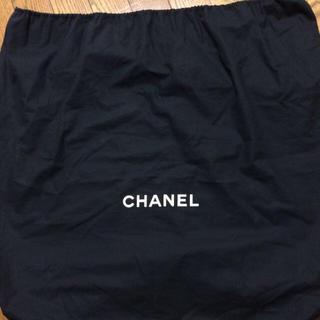 シャネル(CHANEL)のシャネル 保存袋(エコバッグ)