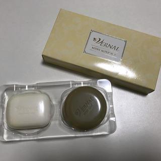 ヴァーナル(VERNAL)のヴァーナル石鹸(ボディソープ / 石鹸)
