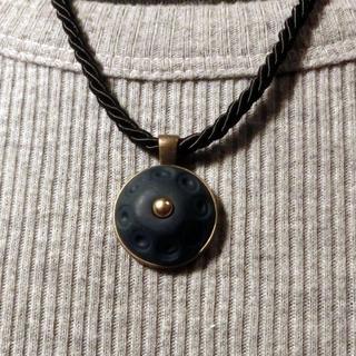 ハンドパン ネックレス DS005 handpan necklace(ネックレス)