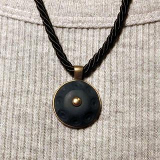 ハンドパン ネックレス DS006 handpan necklace(ネックレス)
