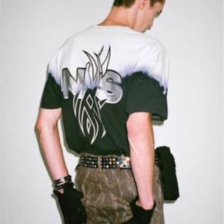 バレンシアガ(Balenciaga)の19ss D.TT.K gradation 2tone tee(Tシャツ/カットソー(半袖/袖なし))