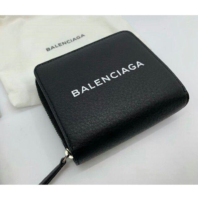 Balenciaga - Balenciaga バレンシアガ 財布の通販 by *早紀*'s shop|バレンシアガならラクマ