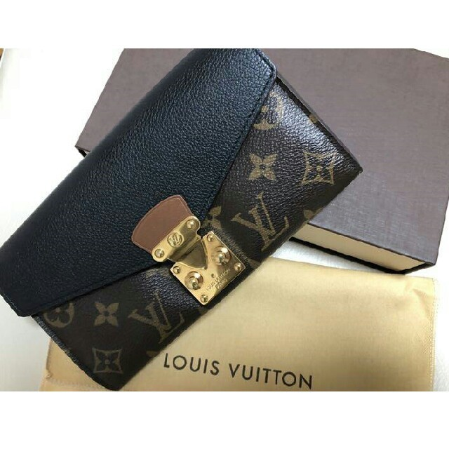 LOUIS VUITTON - ルイヴィトン ポルトフォイユ 財布の通販 by ゆり's shop|ルイヴィトンならラクマ