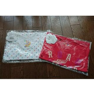 ロデオクラウンズワイドボウル(RODEO CROWNS WIDE BOWL)のRCWB キッズ Tシャツとタンクトップ(Tシャツ/カットソー)