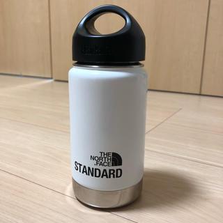 ザノースフェイス(THE NORTH FACE)のノースフェイススタンダード × クリーンカンティーン ステンレスボトル (食器)