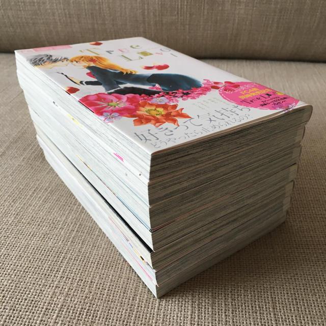 小学館(ショウガクカン)の全巻7巻セット  True Love  完結 エンタメ/ホビーの漫画(全巻セット)の商品写真