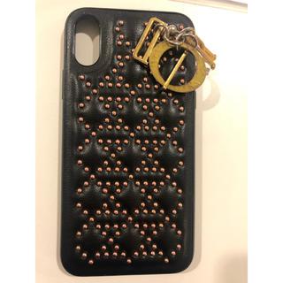 ディオール(Dior)のdior風iPhoneケース(iPhoneケース)