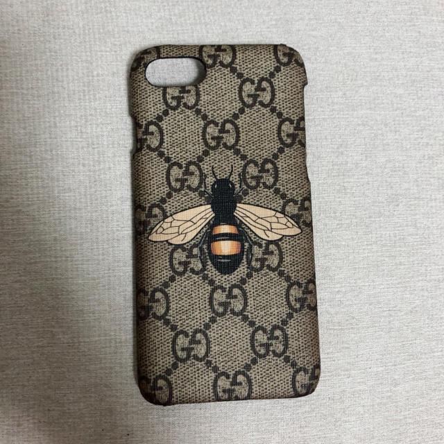 Gucci - gucci  iphone 7 8 ケース カバーの通販