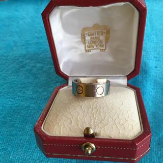 カルティエ(Cartier)のCartier アストロ リング(リング(指輪))