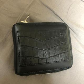 アレキサンダーワン(Alexander Wang)のアレキサンダーワン 2つ折り財布(折り財布)