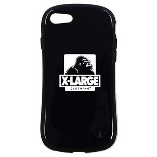 エクストララージ(XLARGE)のラスト1点! XLARGE OG iFace iPhone7/8ケース 正規品(iPhoneケース)
