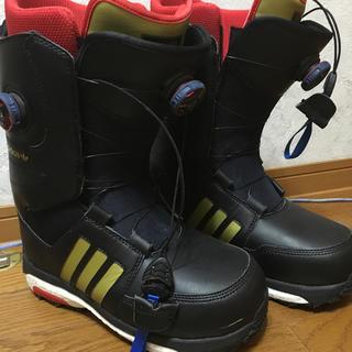 アディダス(adidas)のアディダス スノーボード ブーツ(ブーツ)