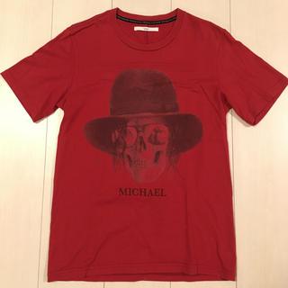 バイアス(BIAS)のキムタク着 BIASXR&Co. 別注50枚限定 バイアス マイケルT Sサイズ(Tシャツ/カットソー(半袖/袖なし))