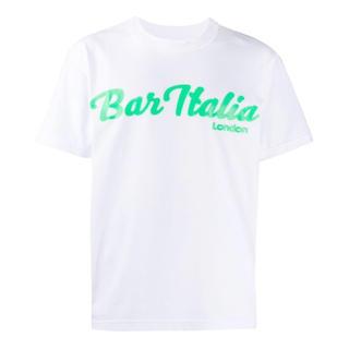 サカイ(sacai)のSacai Bar Italia Tシャツ 期間限定値下げ(Tシャツ/カットソー(半袖/袖なし))