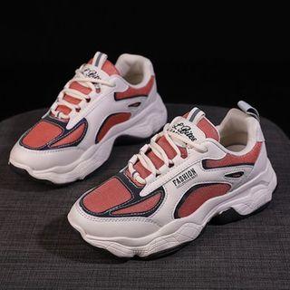 ファッションレデイース学生カジュアル靴(スニーカー)