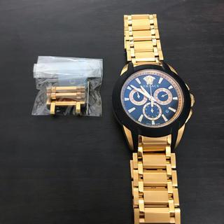 ヴェルサーチ(VERSACE)のversace 腕時計 訳あり(腕時計(デジタル))