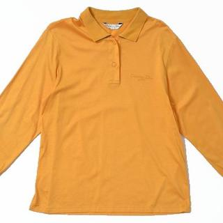 クリスチャンディオール(Christian Dior)の◇Christian Dior◇sizeL L/S poloshirt(Tシャツ(長袖/七分))