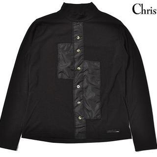 クリスチャンディオール(Christian Dior)の◇Cristian Dior◇vintage L/S TEE black (Tシャツ(長袖/七分))