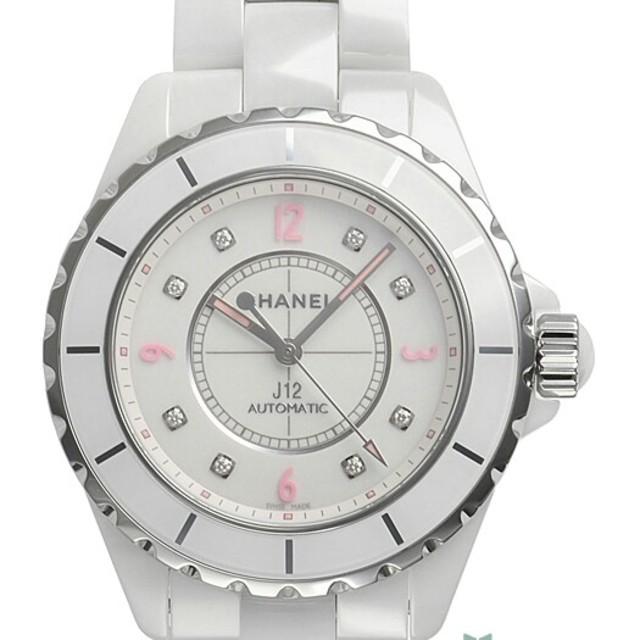 CHANEL - CHANEL シャネル 時計 J12 自動巻き 世界限定の通販 by sakurai**'s shop|シャネルならラクマ