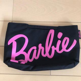 バービー(Barbie)のバービー バッグインバッグ(ポーチ)