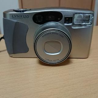 キョウセラ(京セラ)のKYOCERA LYNX120(フィルムカメラ)