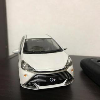 トヨタ(トヨタ)のトヨタ TOYOTA カラーサンプル(模型/プラモデル)