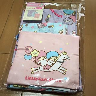 サンリオ - キキララ☆巾着袋 3枚セット サンリオ 新学期 給食