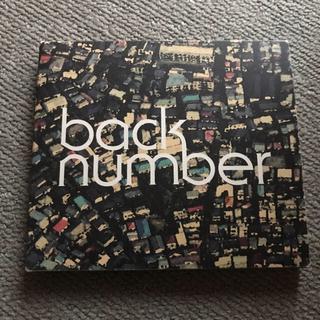 バックナンバー(BACK NUMBER)のバックナンバー  ラブストーリー 初回限定盤B(ポップス/ロック(邦楽))