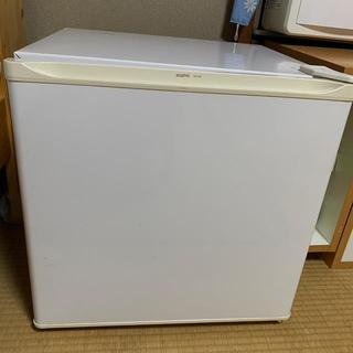 サンヨー(SANYO)の小型冷蔵庫/47l(冷蔵庫)