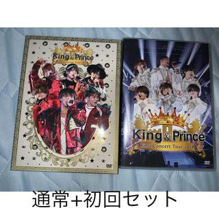 Johnny's - King&Prince firstconcert