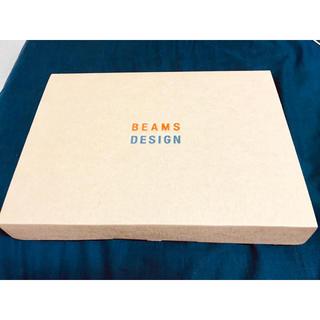 ビームス(BEAMS)のBEAMS DESIGN (バスタオル)(タオル/バス用品)