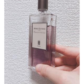 シセイドウ(SHISEIDO (資生堂))のserge lutens セルジュルタンス フェニミテデュボワ(香水(女性用))