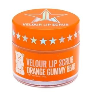 Sephora - 【Orange Gummy Bear】ベロアリップスクラブ★ジェフリースター