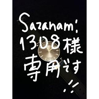 カルバンクライン(Calvin Klein)のsazanami1308様専用です!!メンズ腕時計 Worldly  (腕時計(アナログ))