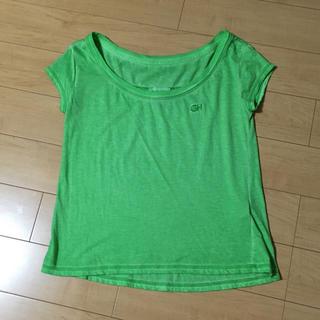 ギリーヒックス(Gilly Hicks)のGilly Hicks ギリーヒックス  Tシャツ(Tシャツ(半袖/袖なし))
