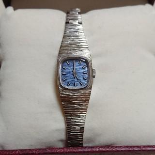 ラドー(RADO)のRADO アンティーク腕時計 手巻き 稼働品(腕時計)