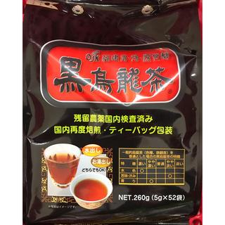 黒ウーロン茶  送料別の単価428円(茶)